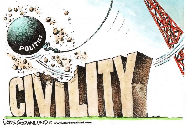 Civility in Politics