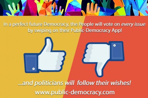 Social Media & Politics