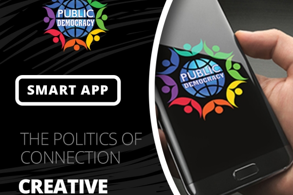 The Public-Democracy App