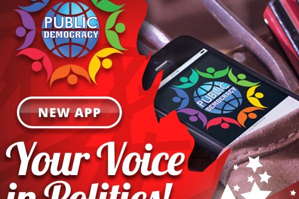 Voice of democracy