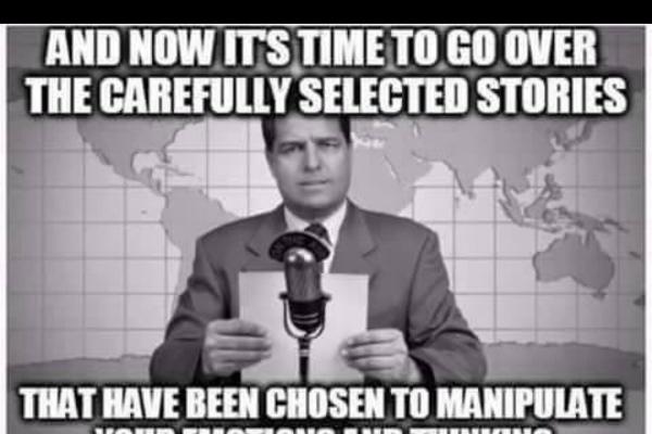 Media Bias & Fake News